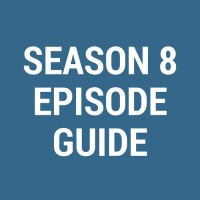 Disappeared: Season 8 Episode Guide