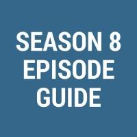 Disappeared: Season 8 Episode Guide