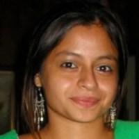 Lucely Aramburo