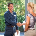 How to Make a Good First Impression with a Homeowner