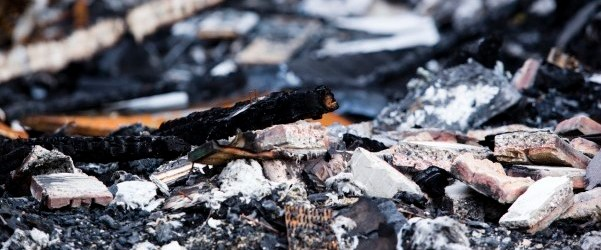 FIRE DAMAGE 411 | How to Recover After a House Fire