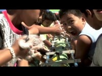 In the Philippines, returning to school following Typhoon Haiyan | UNICEF