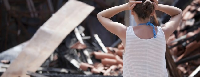 What to Know About Your Insurance Policy and How to Hire a Licensed Contractor After a Property Disaster