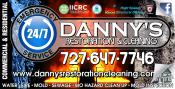 Danny's Restoration & Cleaning – Palm Harbor, FL