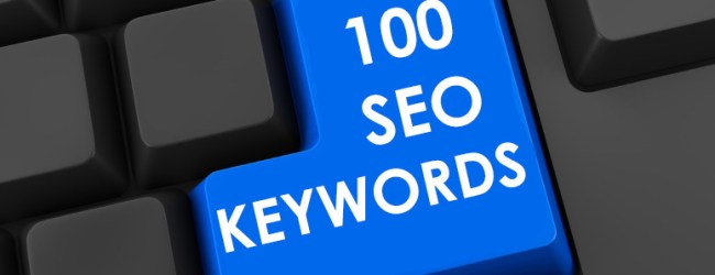 100 Top SEO Keywords for the Insurance Restoration Industry