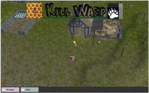 Kill Wasp