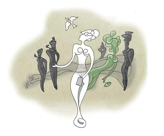 De biología y desigualdades: la pobreza menstrual en México