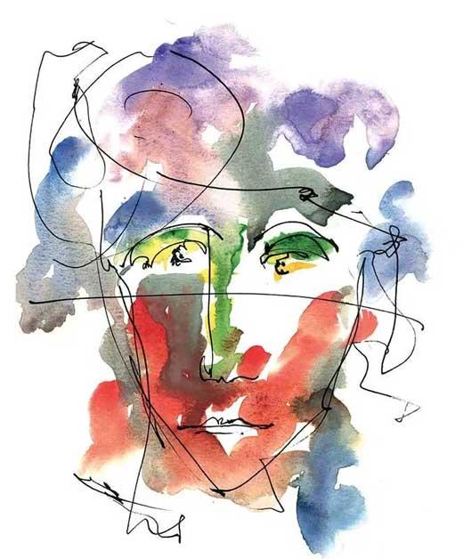 Anne Sexton: poéticas de la locura