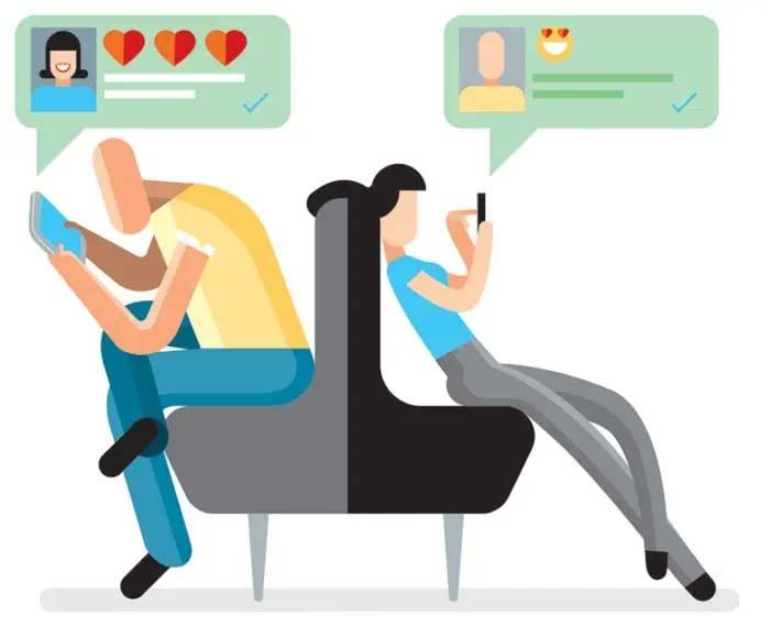 Memeterapia: la conversación virtual sobre salud mental