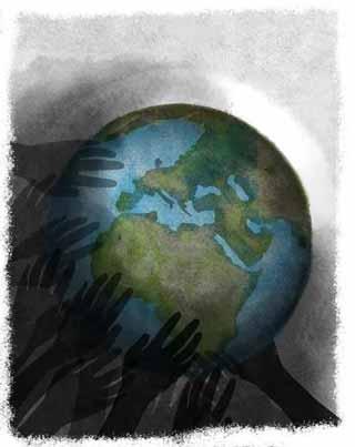 Numeralia de la salud mental en el globo
