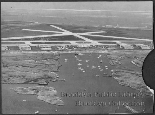 Deadhorse Bay 1935.
