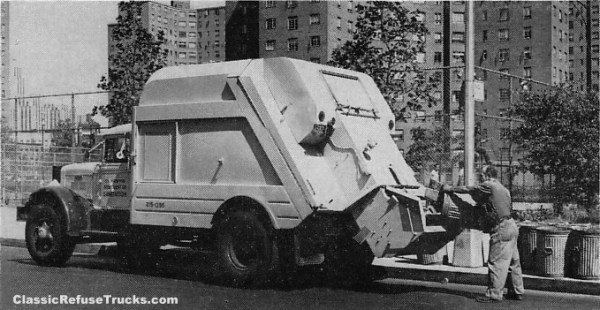 A history of New York City's solid waste management in photographs