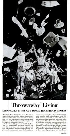 LIFE-1955-Throwaway+Living