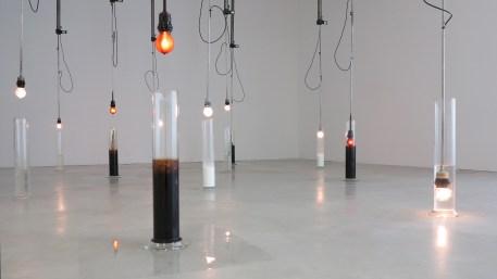 VALIE EXPORT, Fragmente der Bilder einer Berührung [Fragments of Images of Contingence], 2013.