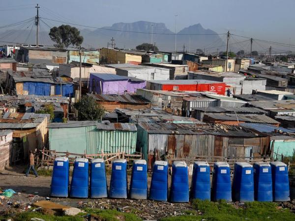 Masixole Feni - Toilets