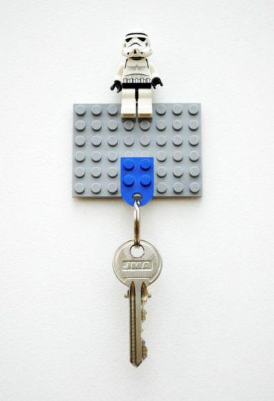 porta - chave star wars