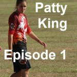 Patty King Interview