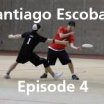Santiago Escobar Interview