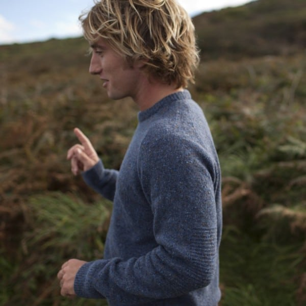 Finisterre Malin Merino Crew Review Discerning Cyclist