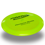 Innova Wraith - Top Rated Overstable Driver