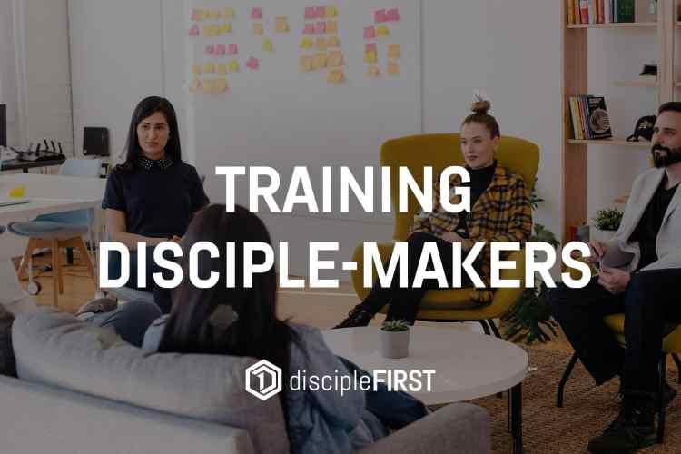 TrainingDisciple-Makers Thumbnails