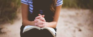 Discipleship Begins With Being Devoted To Jesus
