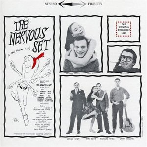 nervous setLP