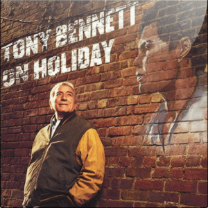TonyBennettOnHoliday