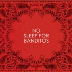 Hanson Membership Kit 2012 No Sleep for Banditos