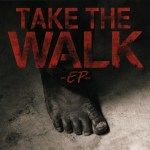 Hanson - Take the Walk EP