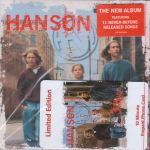 Hanson - 3 Car Garage USA with Phonecard