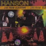 Hanson - Live from Albertane China