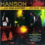 Hanson - Live from Albertane UK