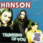 Hanson - Thinking of You Australia