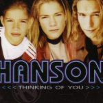 Hanson - Thinking of You Canada