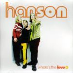 Hanson - Where's The Love France