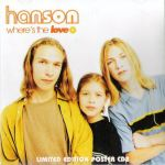 Hanson - Where's The Love UK