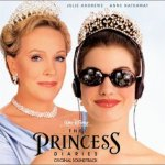 Princess Diaries Official Soundtrack