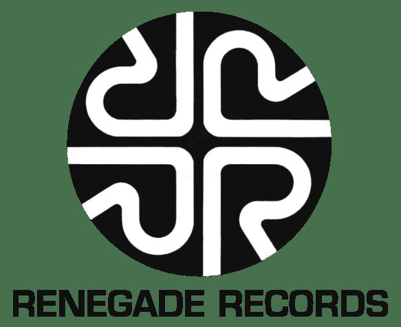 Renegade Records Logo
