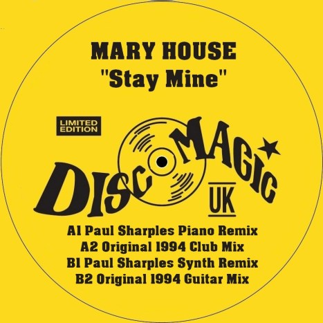 Mary House Label