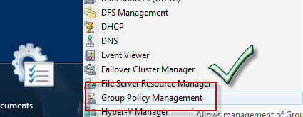 Group Policy – WMI Filters by Operating System | DiscoPosse com