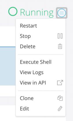 container-context-menu