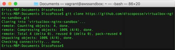 git-clone-commandline