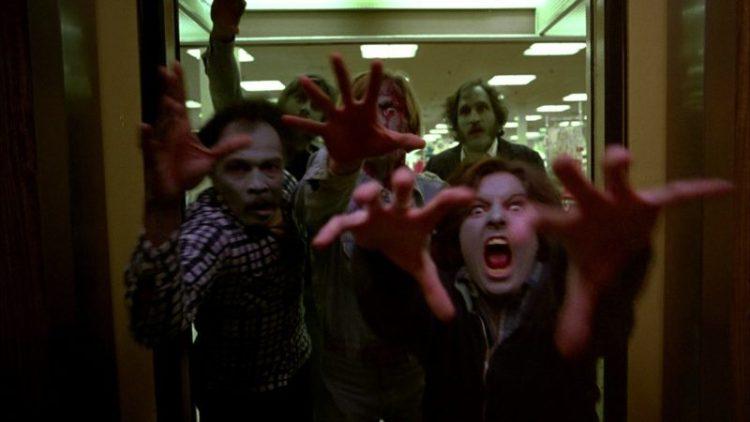¡Viva el centro comercial! ¡Viva lo que ha salido Mal!