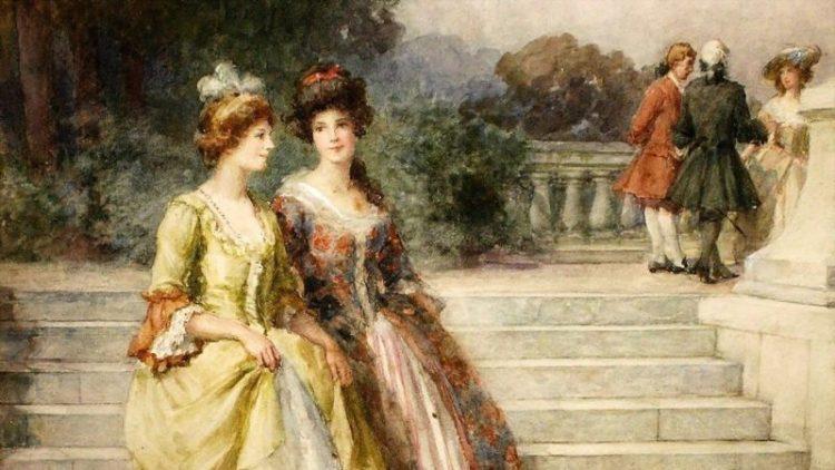 Las tradiciones más extrañas de la época victoriana
