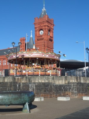 bay landmarks and attractions