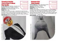 Ian Pritchard - 97096342 - A5 flyer - Threnody - Numquam