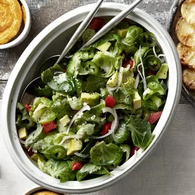 Marvin Woods's Brussels Sprouts