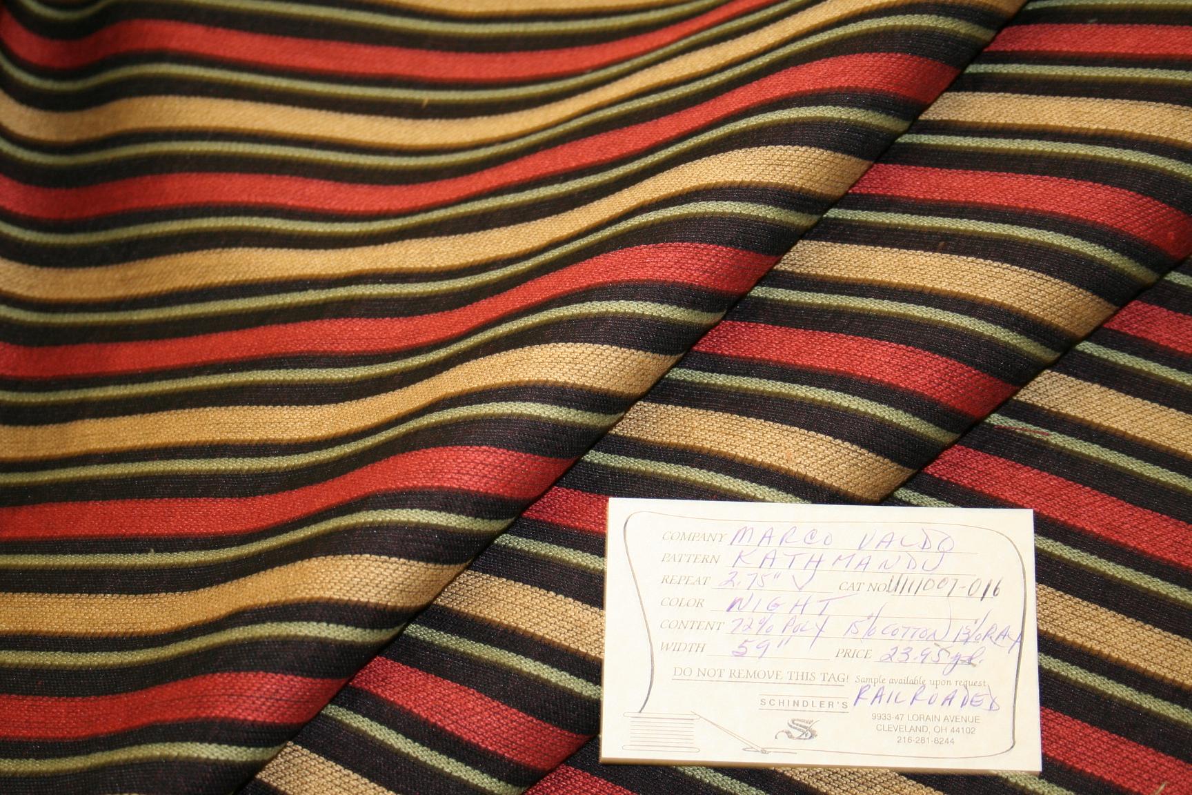 Robert Allen Home Decor Fabric
