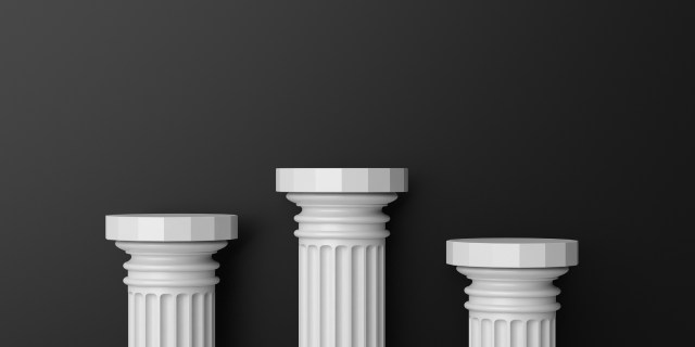 The 3 Pillars of Wholesaling
